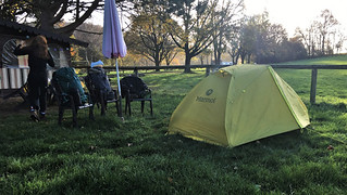 Campsite Asel South