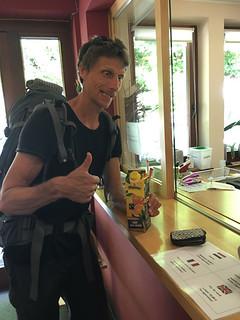 "I need juice (camping site ""Kautenbach)"