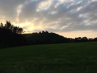 Burscheid Castle