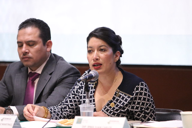 26/02/2020 Presentación Del Libro Comisión De Igualdad De Género