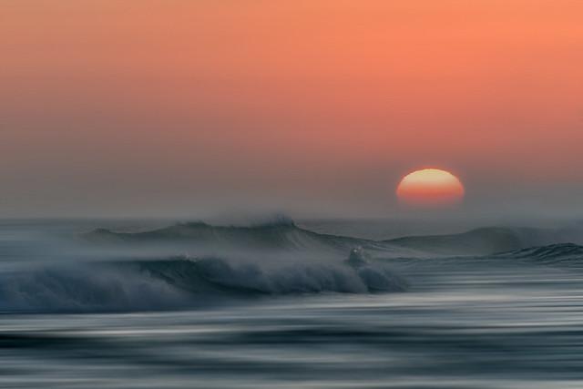 Maitland Beach, Afrique du Sud