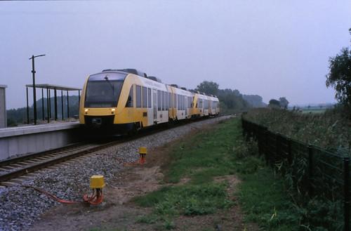 08480022-46188 nabij Klarenbeek 14 oktober 2006