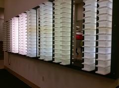 Optical displays (closeup)
