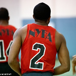 NYFA - Los Angeles - 03/09/2020 - Mens Basketball