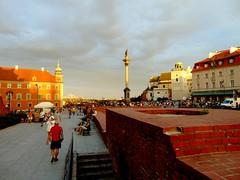 capitale europene-varşovia/european capitals-warsaw
