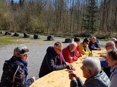 2020-03-15 Brunch - Fotos von Regina Hofer