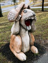 Woodland Wonderland Playground at Walker Mill Regional Park