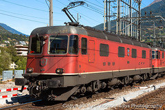 SBB Cargo, 11678 : Bassersdorf