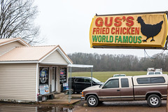 Gus's