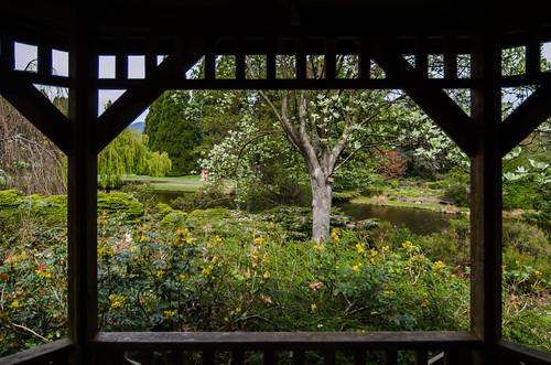 VanDusen Botanical Garden