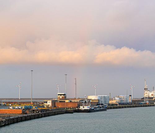 Zeebrugge Port IMG_3291