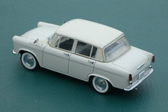 Toyopet Corona PT20 (1960)