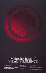 Molecular basis of viral virulence