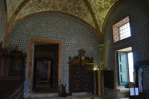Mosteiro de São João de Tarouca X