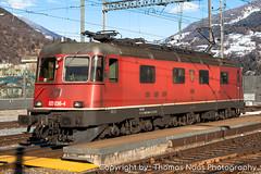 SBB Cargo, 620 036-4 : Vernier-Meyrin