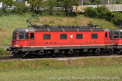 SBB Cargo, 620 076-0 : Zurzach