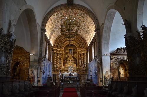 Mosteiro de São João de Tarouca XIII