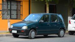 Daewoo Tico 800 SL 1997