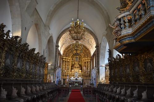 Mosteiro de São João de Tarouca XV