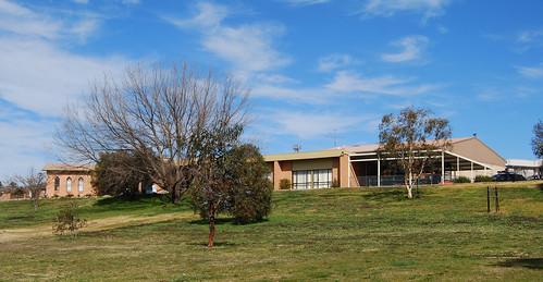 Bathurst Baptist Church, Abercrombie, Bathurst, NSW.