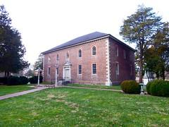 Pohick Church