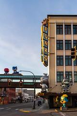 Everett, WA - USA / 0317/2020 - Funko Headquarters
