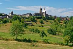 Creuse - Bénévent l'Abbaye