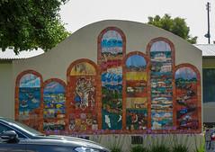 Town Mosaic