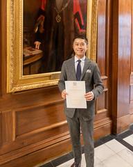 UK citizenship ceremony