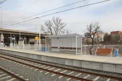 Jelenia Góra Zabobrze train station