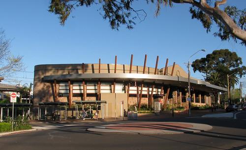 Landmark Hotel, Eastwood, Sydney, NSW.