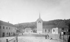Kungälv Church, Bohuslän, Sweden