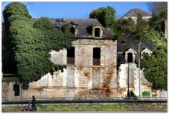 Splendeur & décadence de la bonne ville de Redon - Photo of Glénac