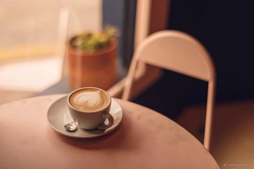 Sending you a virtual latte