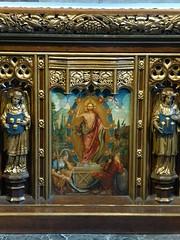 Yoxall - St Peter