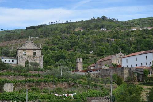 Mosteiro de São João de Tarouca XVI