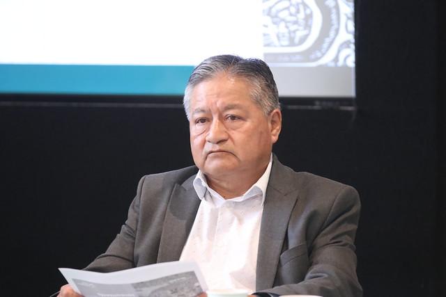 18/03/2020 Comisión De Recursos Hidráulicos