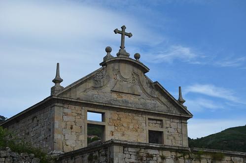 Mosteiro de São João de Tarouca XVII