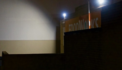 Foodworks by Night