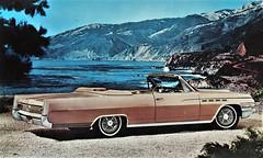 1963 Buick Electra 225 Convertible