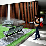 NUTECH Fumigation by ARINAC INTL