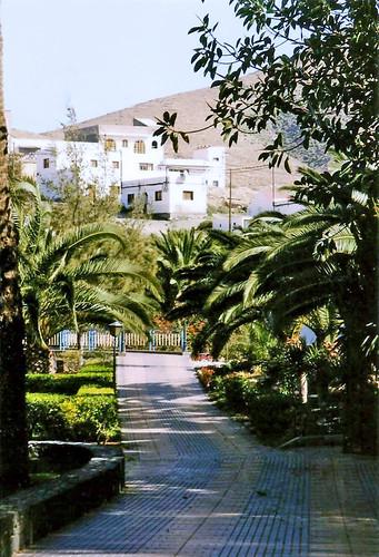 Pajara, Fuerteventura, 20th March 1998