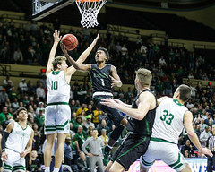2020 MIAA Men's Basketball Tournament-Championship: NWMSU vs MSSU
