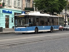 Bogdan Trolleybus