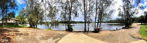 Wallamba Ski Lodge, Wallamba River, Darawank, Mid North Coast, NSW