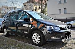 VW Sharan Foto 2020 Free image
