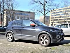 VW T-Cross Foto 2020 Free image