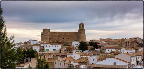Castillo de Garciamuñoz