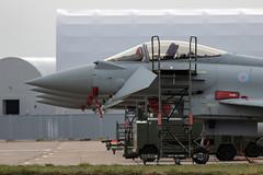 RAF Coningsby 2020