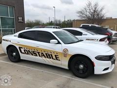 Dallas County Precinct 4 Constable